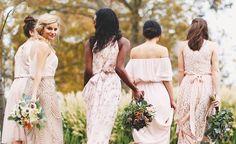 6 Styling-Regeln, mit denen du als Hochzeitsgast auf Nummer sicher gehst