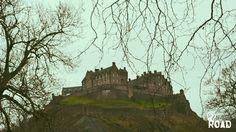 Edinburgh: Uma cidade exuberante.