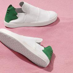 "adidas Originals = Pharrell Williams ""Pink Beach"" Footwear Collection - EU Kicks: Sneaker Magazine"