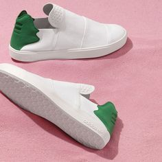 "adidas Originals = Pharrell Williams ""Pink Beach"" Footwear Collection - EU Kicks: Sneaker Magazine"