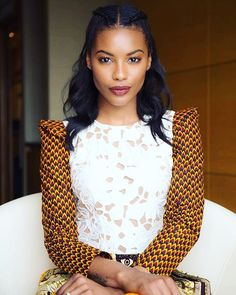 Great models Angola Sharam Diniz photography