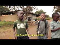 Destroying African Stereotypes: Alex Narrates Commando by maama.org #StopThePity #UnlockThePotential #Africa