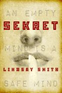 "Sekret by Lindsay Smith [Roaring Brook Press, $17.99 hc] - ""An empty mind is a safe mind."" Yulia's father always taught her to hide her thoughts and control her emotions to survive the harsh realities of  Soviet Russia. But when she's captured by the KGB and forced to work as a psychic spy with a mission to undermine the U.S. space program, she's thrust into a world of suspicion, deceit, and horrifying power."