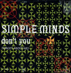 """#9 According to imdb, the song """"Don't You (forget about me)"""" by Simple Minds has been featured in American Pie, Along came Polly, Easy A, Not Another Teen Movie, and in TV shows such as Scrubs, Futurama, 30 rock, Psych. The song was featured in two different episodes in a TV series called """"Cold Case"""".   Orient claims, """"cartoons such as The Simpsons have had episodes similar to the film or at least played the soundtrack song of Simple minds – Don't You (forget about me)""""."""