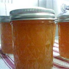 Orange Juice Jelly Recipe- using frozen orange juice concentrate!!