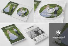 Dvd mockup by www.sztukastudio.pl