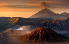 Mt.Bromo Photo by Goal Kw-graphicstyle -- National Geographic Your Shot
