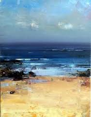 Image result for seascape abstract