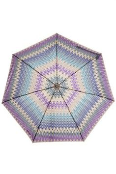 Ok, we know the seasons are changing and it is soon going to be time to pull out the umbrellas. So why not brighten those grey days with a colorful umbrella. The other bonus to a bright umbrella is stands out and you won't leave it behind.
