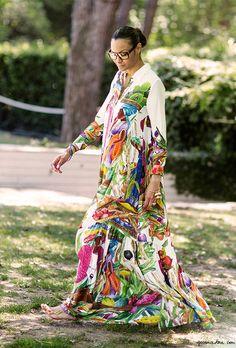 Style Story / Stella Jean