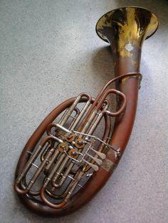 Double Wagner Tuba