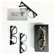 0973d801c1 Now we have (only) four models of  valleyeyewear. C est votre