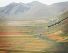 1000 images about umbria in pin norcia on pinterest for Grandi piani del ranch