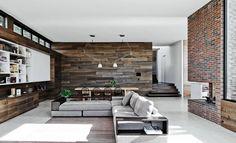 Malvern modern home