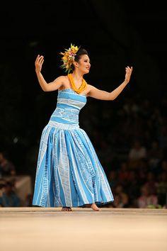 2014 Miss Aloha Hula