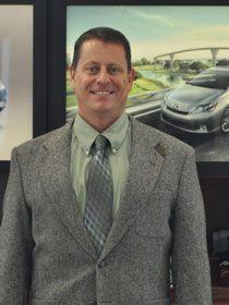 John Lohne - Service Advisor