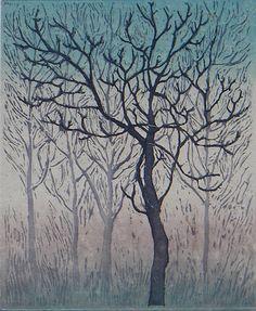 Puu keväällä - Inari Krohn