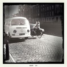 retro car by Asia Janczak