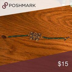 Handmade butterfly bracelet  Jewelry Bracelets