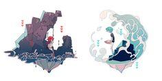 Different Art Styles, Anime People, Animated Cartoons, Manga, Fire Emblem, Anime Style, Japanese Art, Kawaii Anime, Cool Art