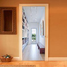 Hallway - Trompe l'oeil
