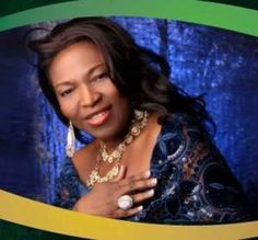 """Celebrity Center"""" Hosts Insight Event to Bridge the Gap Between Africa and America~Bestselling Author & African Oscar Award Winner, Princess Fumi Hancock is the Keynote Speaker."""
