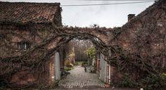 Vlaams infocentrum land- en tuinbouw - Experiment met co-housing in oude boerderijen - VILT