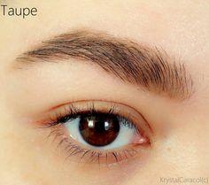 Taupe (#21721) http://www.eyeslipsface.fr/produit-beaute/crayon-a-sourcils-2-en-1
