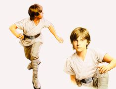 "tatooineknights: ""Young Luke Skywalker by Tsuyoshi Nagano "" Star Wars Film, Star Wars Jedi, Star Wars Art, Star Wars Pictures, Star Wars Images, Anakin Obi Wan, Star Wars Episode Iv, Star Wars Luke Skywalker, Mark Hamill"