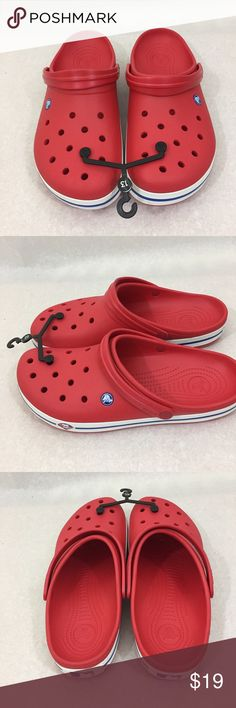 Crocs Philadelphia Phillies classic men's clog Brand-new with tags CROCS Shoes Sandals & Flip-Flops