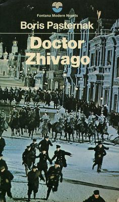 """""""Your health is bound to be affected if, day after day, you say the opposite of what you feel."""" - Doctor Zhivago by Boris Pasternak"""
