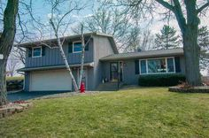 2416 Martin St  Cross Plains , WI  53528  - $267,900  #CrossPlainsWI #CrossPlainsWIRealEstate Click for more pics