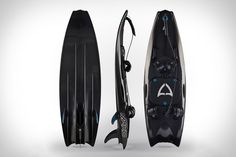 Surfing is about to become even more retro as jet-boarding becomes the thing, thanks to Mako and their Slingshot.Mako, the mad geniuses behind the Slingshot, have watched numerous powered surfboards be created but none excited them.Firstly, they eschewed battery power for jet power. Secondly, they used herringbone carbon fibre for ...