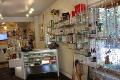Shop Merle Norman Cosmetics boutique for the latest and greatest in skin care and makeup! Located on Beekman Street in Saratoga Springs. #shopsaratoga #ILoveSaratoga http://www.saratoga.org/visitors/shopping