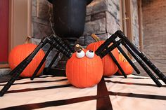 cute spider for Halloween