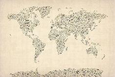 fuck yeah cartography! : Photo