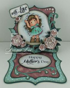 From My Craft Room: Happy Mother's Day