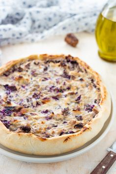 Ricotta, Strudel, Antipasto, Vegetable Pizza, Food To Make, Nom Nom, Pie, Cooking, Desserts