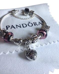 Pandora Bracelet Jewelry $160