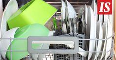 Pesetkö sinäkin nämä viisi kodinkonetta liian harvoin?