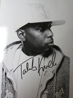 Talib Kweli Beats Rhymes And Life, 1990s Hip Hop, Talib Kweli, Krs One, Good Old Times, Love N Hip Hop, Hip Hip, The New School, Hip Hop Rap