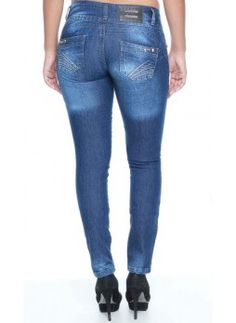 Jeans push-up brasiliani Sawary cod. 229030