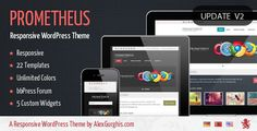This Deals Prometheus - A Responsive WordPress Themein each seller & make purchase online for cheap. Choose the best price and best promotion as you thing Secure Checkout you can trust Buy best