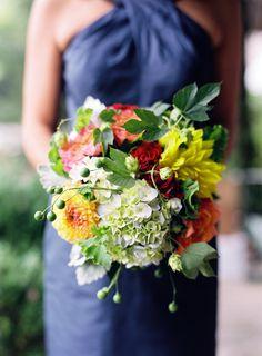 amazing bouquet - shot by Susan Dean photo