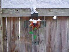 Sheri LaBarr - Winter Cross