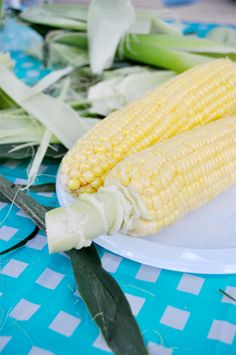 Scenes from my Weekend Summer essentials: grilled corn on the cob Mexican Corn Salad, Lavender Lemonade, Enchilada Casserole, Corn Salads, Summer Essentials, Cob, Long Weekend, Grilling, Yummy Food