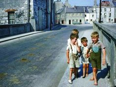 Old Galway