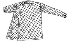 How to Make. a Gambeson. Also known as: Aketon, Arming Coat, Bambikion, Haqueton, Jack or Jupon The intention is to make sure that this high wear area is … - How-To-Tips.net