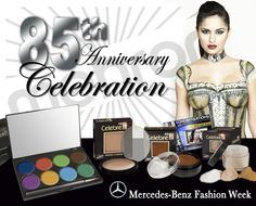 Mehron celebrated their 85th anniversary jam packed with fun events, highly reviewed new products, fabulous photo shoots, wonderful write ups in the press, and more.  This post is a retrospective on last year - and a testimonial to all of our customers who made everything possible!