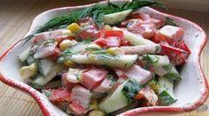 3 rețete simple de salate care te ajută să slabești! - Bucatarul